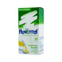 Fluvermal 2 % Susp Buv Fl/30ml à VIC-FEZENSAC