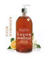 Beauterra - Savon De Marseille Liquide - Fleur D'oranger - 1l à VIC-FEZENSAC