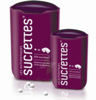 Sucrettes Les Authentiques Violet Bte 350 à VIC-FEZENSAC