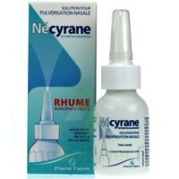 Necyrane Nas Fl Press 10ml à VIC-FEZENSAC