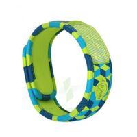 Bracelet Anti-moustiques Cube Para'kito à VIC-FEZENSAC