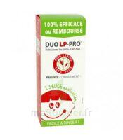 Duo Lp-pro Lotion Radicale Poux Et Lentes 150ml à VIC-FEZENSAC