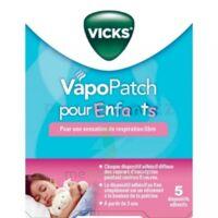 Vicks Vapopatch Enfants à VIC-FEZENSAC