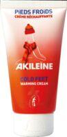 Akileïne Crème Réchauffement Pieds Froids 75ml à VIC-FEZENSAC