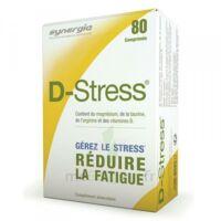 D-stress, Boite De 80 à VIC-FEZENSAC
