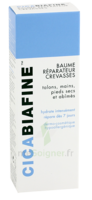 Cicabiafine Baume Reparateur Crevasses 50ml