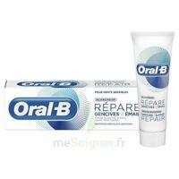 Oral-b Original Répare Gencives & Émail 75 Ml à VIC-FEZENSAC