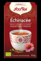 Yogi Tea Echinacee à VIC-FEZENSAC