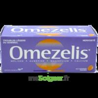 Omezelis, Comprimé Enrobé T/120 à VIC-FEZENSAC