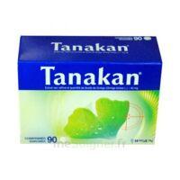 Tanakan 40 Mg, Comprimé Enrobé Pvc/alu/90 à VIC-FEZENSAC