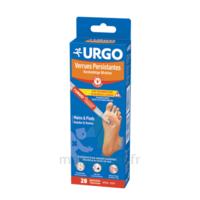Urgo Verrues S Application Locale Verrues Résistantes Stylo/1,5ml à VIC-FEZENSAC