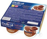 Delical La Floridine Creme Dessert Hp Hc, Pot 200 G X 4 à VIC-FEZENSAC