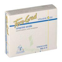 Fero-grad Vitamine C 500, Comprimé Enrobé à VIC-FEZENSAC