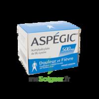 Aspegic 500 Mg, Poudre Pour Solution Buvable En Sachet-dose 20 à VIC-FEZENSAC