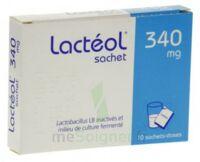 Lacteol 340 Mg, Poudre Pour Suspension Buvable En Sachet-dose à VIC-FEZENSAC