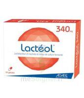 Lacteol 340 Mg, 10 Gélules à VIC-FEZENSAC