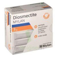 Diosmectite Mylan 3 G Pdr Susp Buv 30sach/3g à VIC-FEZENSAC