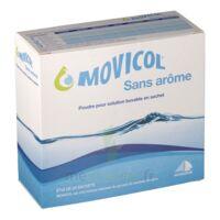Movicol Sans Arome, Poudre Pour Solution Buvable En Sachet à VIC-FEZENSAC