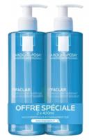 Effaclar Gel Moussant Purifiant 2*400ml à VIC-FEZENSAC