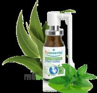Puressentiel Respiratoire Spray Gorge Respiratoire - 15 Ml à VIC-FEZENSAC