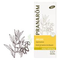 Pranarom Huile Végétale Bio Argan 50ml à VIC-FEZENSAC