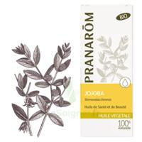 Pranarom Huile Végétale Bio Jojoba 50ml à VIC-FEZENSAC