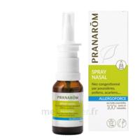 Pranarom Allergoforce Spray Nasal à VIC-FEZENSAC