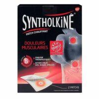 Syntholkine Patch Petit Format, Bt 2 à VIC-FEZENSAC