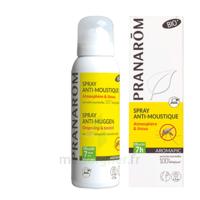 Pranarom Aromapic Spray Atmosphérique Répulsif à VIC-FEZENSAC