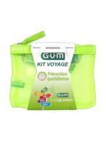 Gum Kit Voyage Prévention Quotidienne à VIC-FEZENSAC