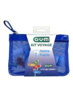 Gum Kit Voyage Haleine Fraîche à VIC-FEZENSAC