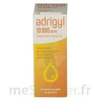 Adrigyl 10 000 Ui/ml, Solution Buvable En Gouttes à VIC-FEZENSAC