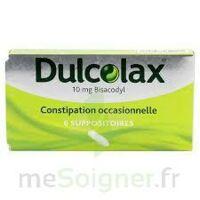 Dulcolax 10 Mg, Suppositoire à VIC-FEZENSAC