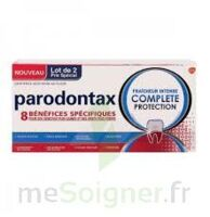 Parodontax Complete Protection Dentifrice Lot De 2 à VIC-FEZENSAC