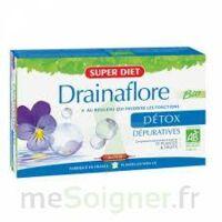 Drainaflore Bio Detox Ampoule, Bt 20 à VIC-FEZENSAC