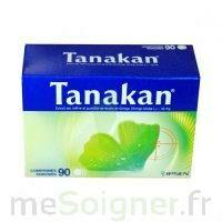 Tanakan 40 Mg/ml, Solution Buvable Fl/90ml à VIC-FEZENSAC