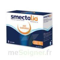 Smectalia 3 G, Poudre Pour Suspension Buvable En Sachet à VIC-FEZENSAC