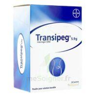 Transipeg 5,9g Poudre Solution Buvable En Sachet 20 Sachets à VIC-FEZENSAC