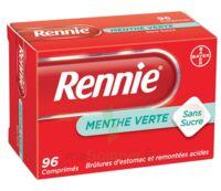 Rennie Sans Sucre, Comprimé à Croquer à VIC-FEZENSAC
