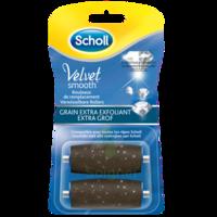 Scholl Velvet Smooth Rouleaux De Remplacement  Grain Extra Exfoliant à VIC-FEZENSAC