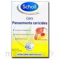 Scholl Pansements Coricides Cors à VIC-FEZENSAC