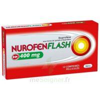 Nurofenflash 400 Mg Comprimés Pelliculés Plq/12 à VIC-FEZENSAC