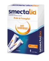 Smectalia 3 G Suspension Buvable En Sachet 12sach/10g à VIC-FEZENSAC