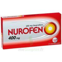 Nurofen 400 Mg Comprimés Enrobés Plq/12 à VIC-FEZENSAC