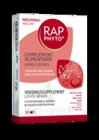 Rap Phyto Complément Alimentaire Gélules B/30 à VIC-FEZENSAC