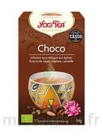 Yogi Tea Chocolat à VIC-FEZENSAC