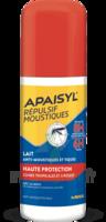 Apaisyl Répulsif Moustiques Emulsion Fluide Haute Protection 90ml à VIC-FEZENSAC