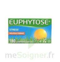 Euphytose Comprimés Enrobés B/180 à VIC-FEZENSAC