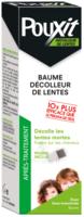 Pouxit Décolleur Lentes Baume 100g+peigne à VIC-FEZENSAC