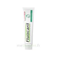 Fluocaril Bi-fluoré 250 Mg Gel Dentifrice Menthe T/125ml à VIC-FEZENSAC